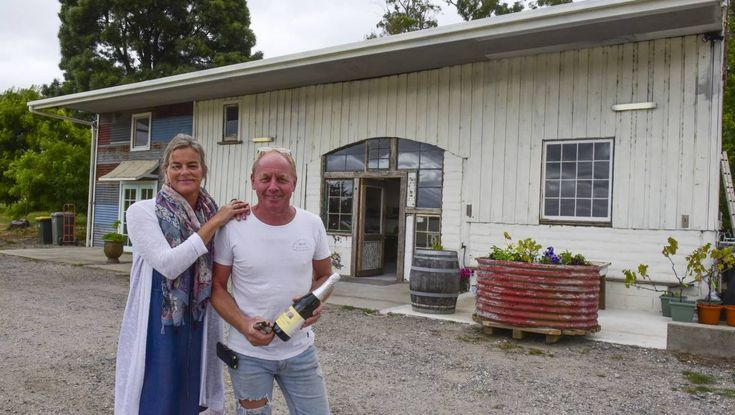 Three Tamar Valley wineries are offering that little bit extra to their cellar door experience.