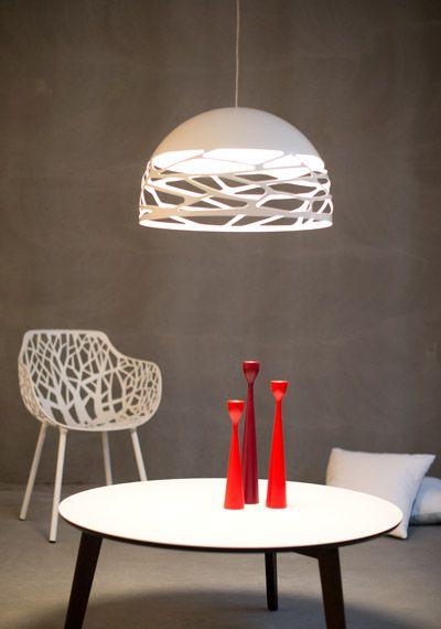 Kelly - Studio Italia Design #Lampefeber #Design #Lighting #Lamp