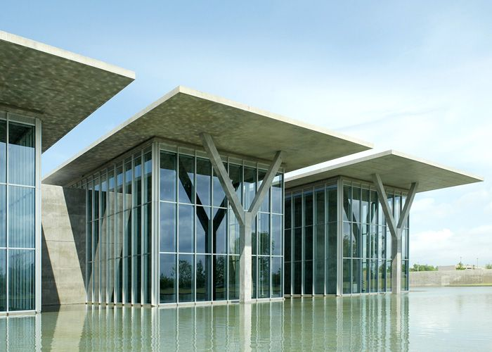 Modern Architecture Artists best 25+ tadao ando buildings ideas on pinterest | tadao ando