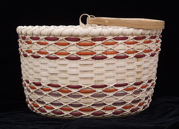 Basket Weaving Supplies And Kits : Best ideas about basket weaving patterns on