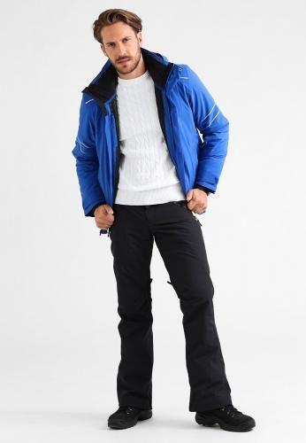 #Salomon icestorm giacca da sci blue yonder Blu  ad Euro 330.00 in #Salomon #Uomo sports abbigliamento