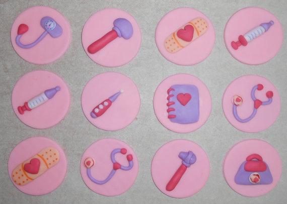 211 best Doc McStuffins cake/party ideas images on ...