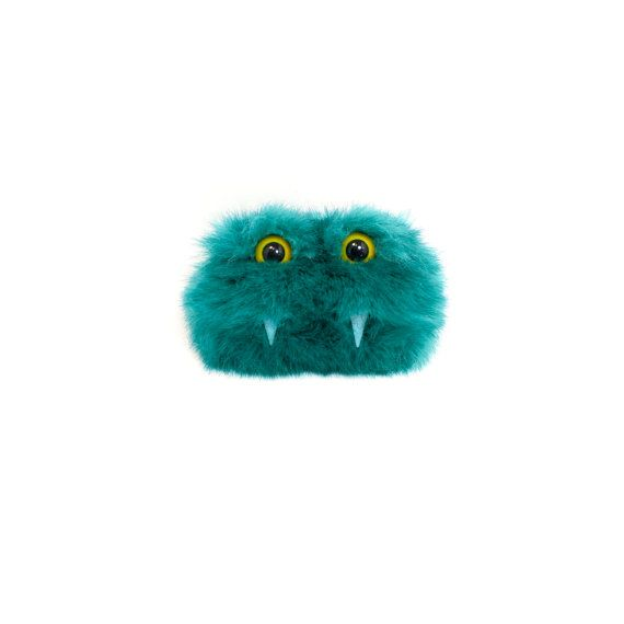 25 unique diy altoids wallet ideas on pinterest diy old wallet kermit the eco friendly monster teal furry altered altoids tin great for easter negle Choice Image