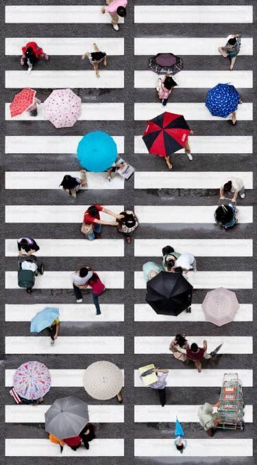 "Saatchi Art Artist Wonski Choi; Photography, ""B#9063"" #art"