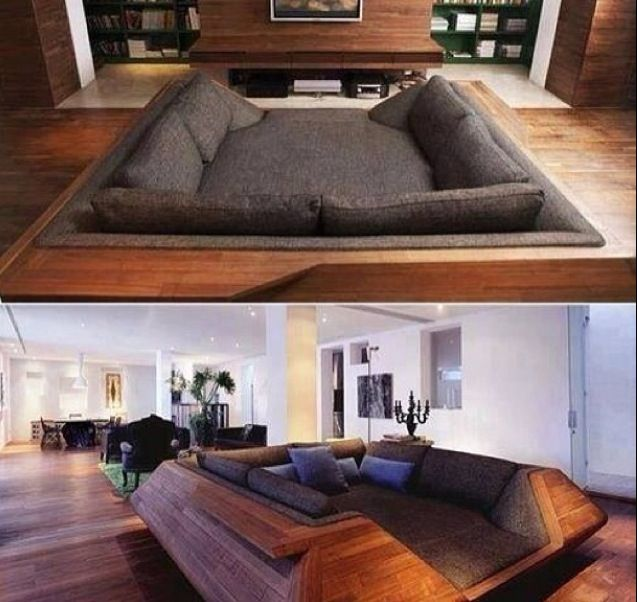 Awesome couch design