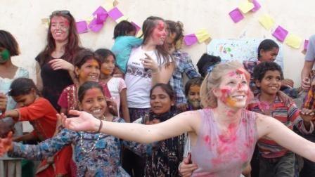 Volunteer India like a local not Tourist – Summer Volunteer Program