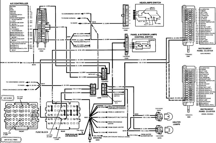 1979 dodge van wiring diagram