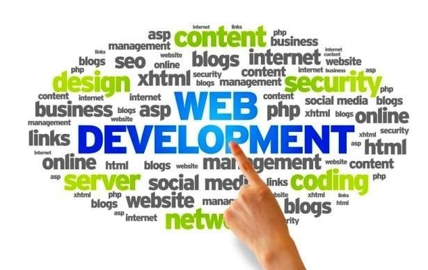 We are one of the Best #WebDevelopment‬ ‪Company‬ in ‪#Delhi & #NCR, delivering exceptionally creative websites that are modern in style, elegant in looks and appealing in. Visit http://bit.ly/1O9YHsT or Call us on +91-9911141497