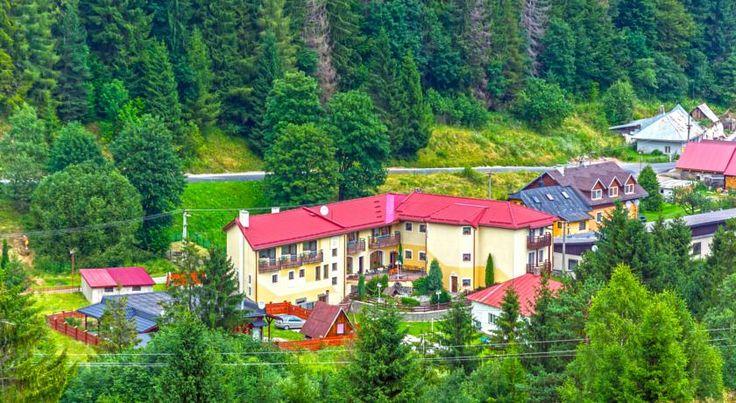 Penzión Salamander, Mlynky , Slovakia - Booking.com