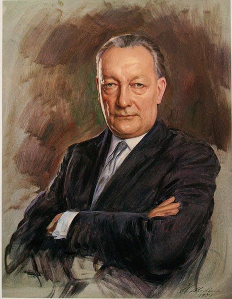 Henrique Medina (1901-1988)
