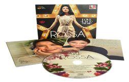 CD terbaru Rossa, spesial lagu untuk Oriflamers.