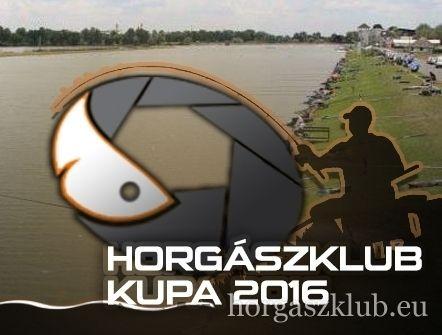 Újra megrendezésre kerül a népszerű verseny!  http://horgaszklub.eu/cikkek/reszletek/1677_horgaszklub_kupa_2016_szeged-versenykiiras/