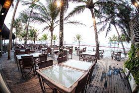 Angelina Wanderley Hotel Parque dá costeira Natal-RN ❤