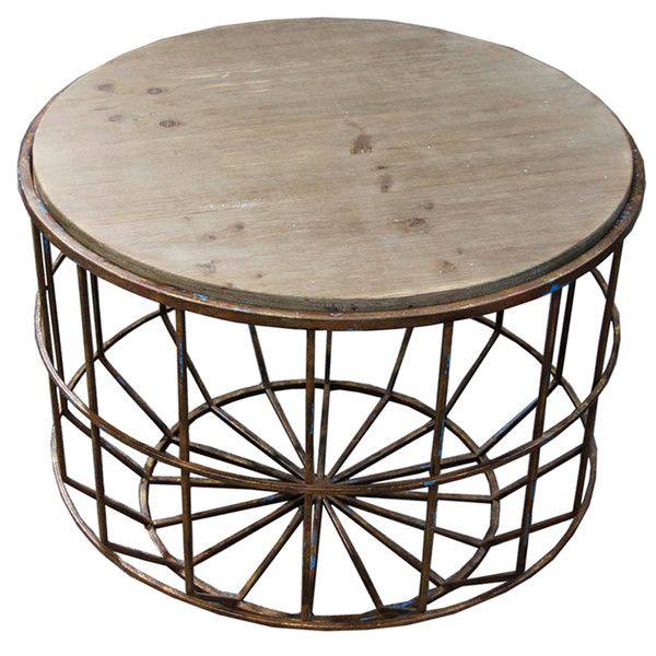 Steel Coffee Table Circles: Best 25+ Metal Coffee Tables Ideas On Pinterest