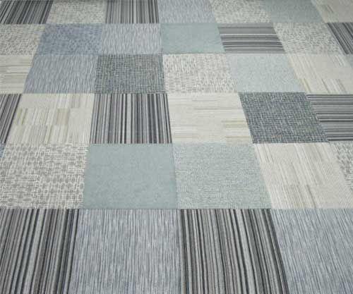 Basement Rec Room... Cute. Carpet Tiles CheapPlayroom IdeasBasement ...