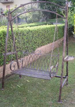 Pi di 25 fantastiche idee su altalena da giardino su for Altalena chicco da giardino