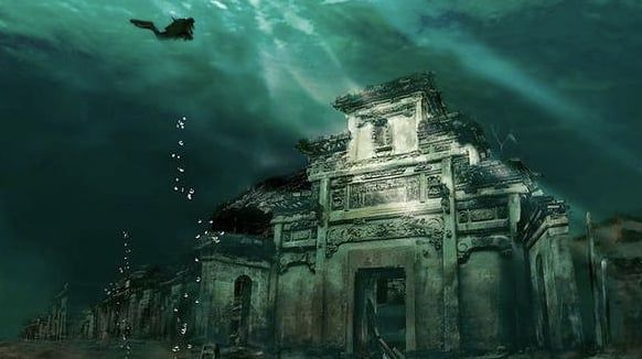 The Mythical Metal from Atlantis Has Been Found... So Is Atlantis Real?