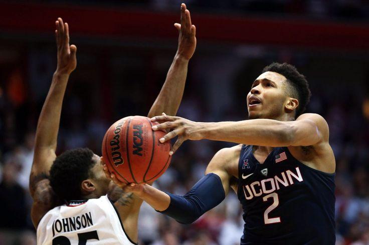 Final Score: UConn Men's Basketball Falls in Cincinnati, 65-60 ...