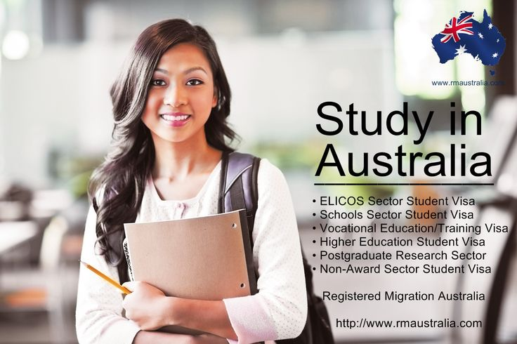 Apply for an Australian student visa today! Advantages of studying on a student visa include (1) you will have access to Australia's subsidised student health cover which is much lower than visitor cover (2) you will be allowed to study for longer than three months and (3) you can apply for permission to work part time during semester and full time during holiday.