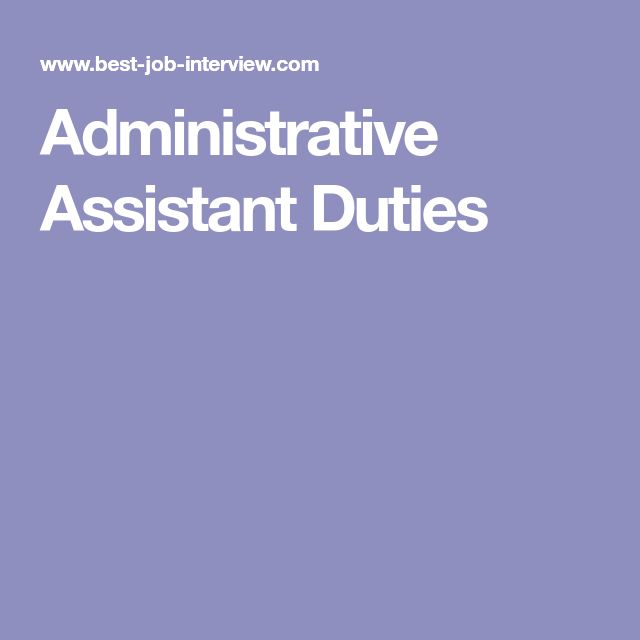 Best 25+ Administrative assistant resume ideas on Pinterest - administrative assistant resumes