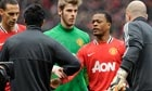 Class v The Classless otherwise known As MUFC V LFC