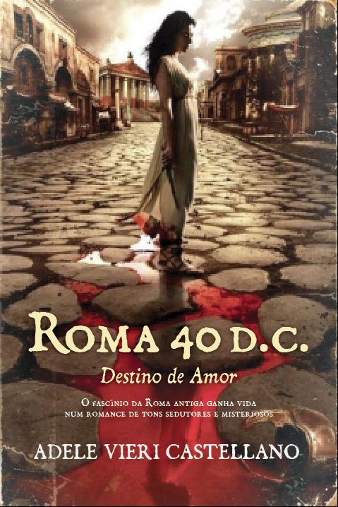 The cover of the Portuguese  edition