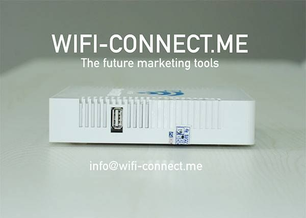 The future marketing tools #wificonnect #wificaffeine #wifimarketing