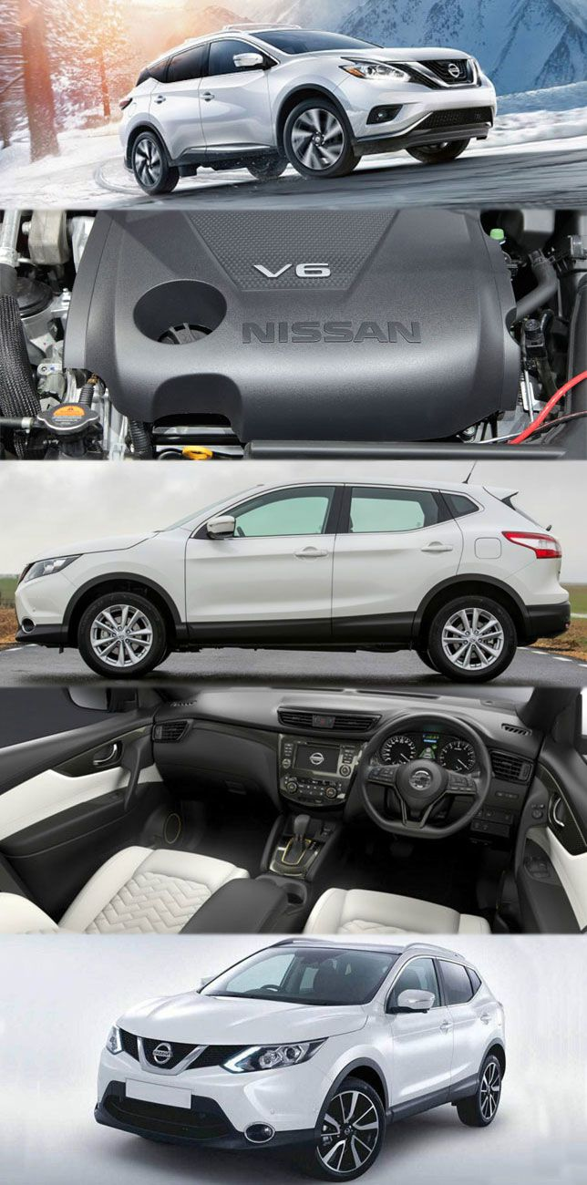 Nissan Qashqai Gets Cleaner Engines Across the Range Get more detail at: http://www.replacementengines.co.uk/blog/nissan-qashqai-gets-cleaner-engines-across-range/