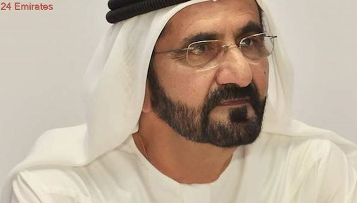 Sheikh Mohammed signs VAT Executive Regulation