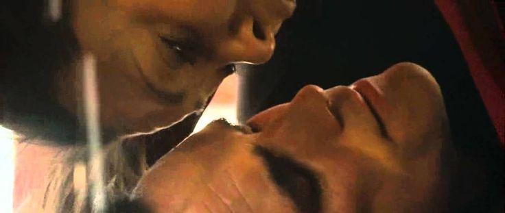 Crash (2004) movie - Matt Dillon Thandie Newton Car Fire Scene  FOR SOUND DESIGN REFERENCE