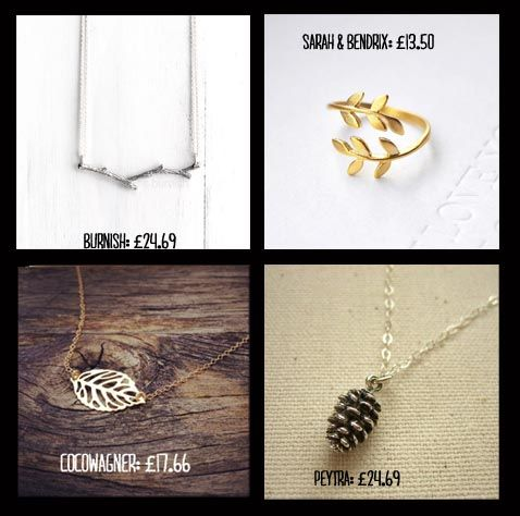 Gifts for she and him