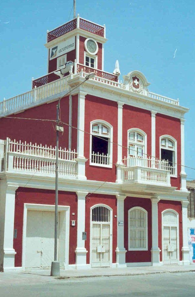 Casa Roja Av San Martin Cuadra 12 Pisco Playa