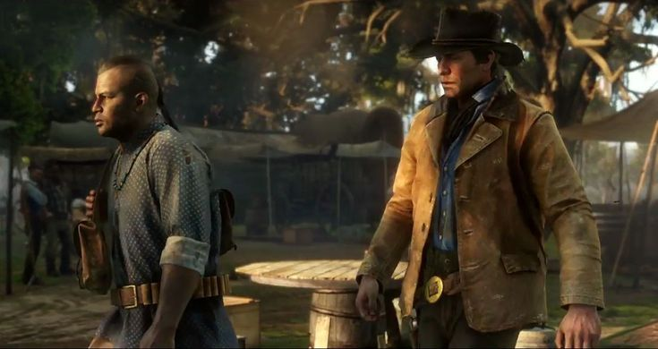 Over seven years after the originalRed Dead Redemptionwas released,Red Dead Redemption 2could finally have a release date – unofficially at least.    Thefirst trailer for the game was releasedall the way back in October 2016, at the