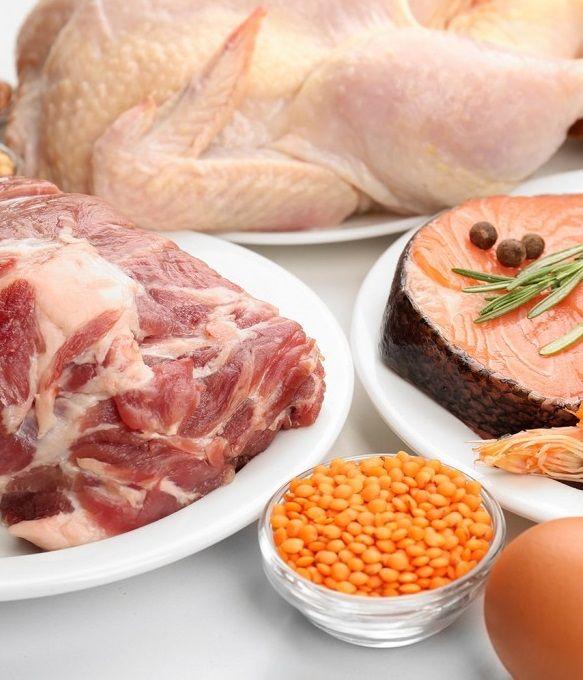 Alimentos Que Contem Coenzima Q10 Ideias Receitas Ricas Em