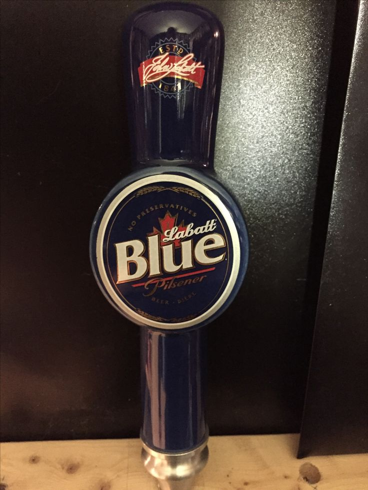 Labatts  Blue