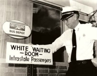 December 5, 1960 – In Boynton v. Virginia, the U.S. Supreme Court holds that racial segregation in bus terminals is illegal because such segregation violates the Interstate Commerce Act. This ruling, in combination with the Interstate Commerce Commission's 1955 decision in Keys v. Carolina Coach Co., effectively outlaws segregation on interstate buses and at the terminals servicing such buses.