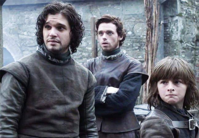 Pra quem é realmente um fã inveterado de Game Of Thrones, e sonha em se aproximar de tudo que diz respeito à série, surgiu uma oportunidade de estar tão perto, mas tão perto do universo de GoT, que será possível estar literalmente dentro – em cena, falando, participando. Claro que algumas exigências são fundamentais: é preciso estar no Reino Unido, passar em um teste, e ser ator e atriz. Sim: Game Of Thrones está à procura de duas crianças, um menino e uma menina, para fazerem parte do…