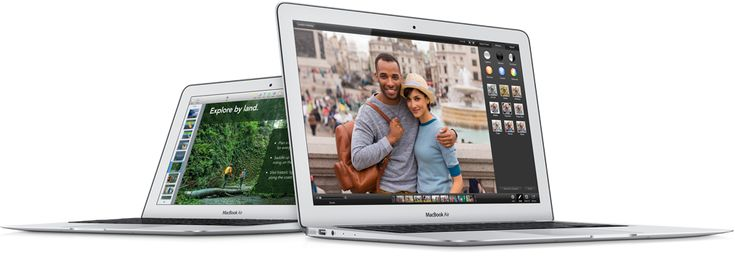 Apple  - MacBook Air - looking at a new toy - hmm what do you think??