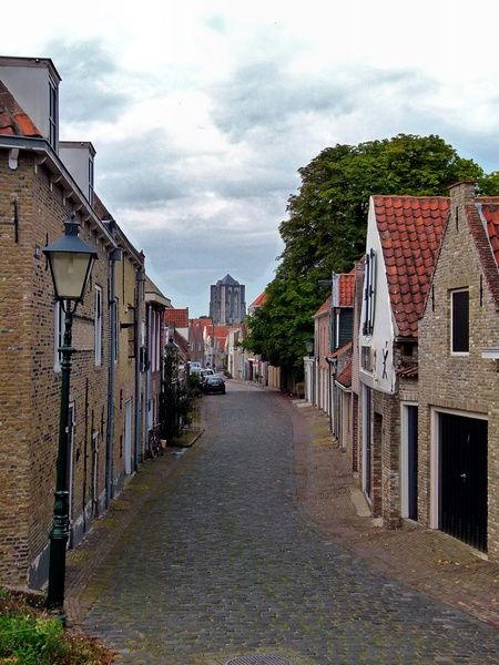 Zierikzee the Netherlands