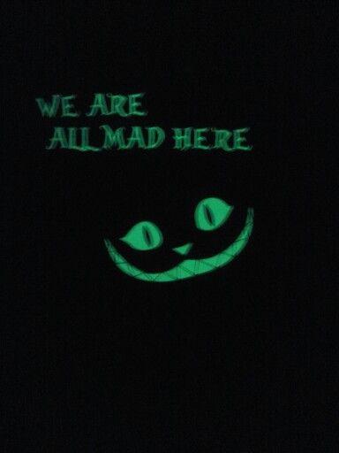 Világítós póló sötétben