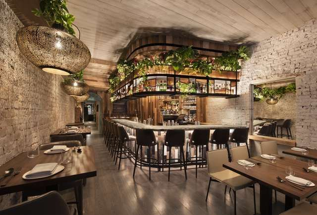 Everywhere You Need To Eat And Drink In Nyc Right Now New York Restaurants Best Fancy Restaurants In Nyc Fun Restaurants In Nyc