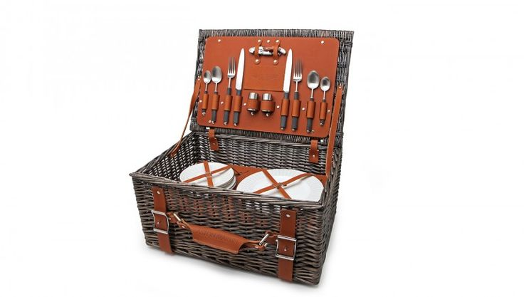 17 Best Ideas About Picnic Hampers On Pinterest