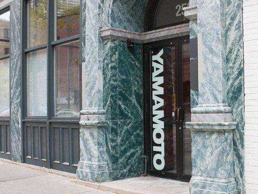 Yamamoto Moss