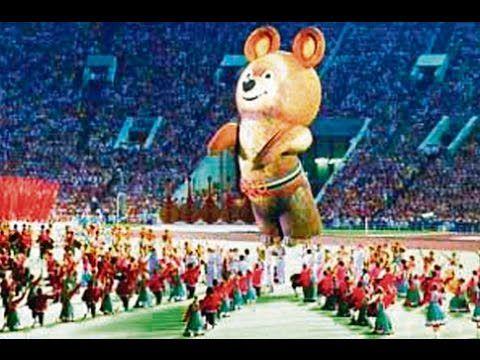 Олимпиада - 80 | Нерассказанная история - Леонид Млечин