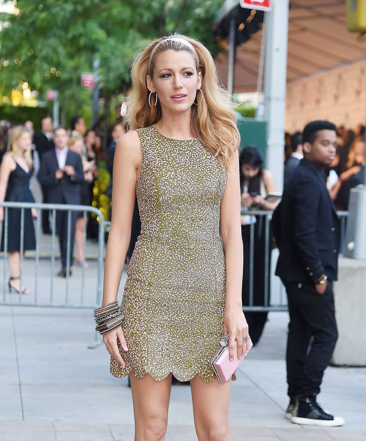 Blake Lively has a bit of a problem with 'Gossip Girl', and she shares exactly why.
