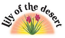 Lily of the Desert Aloe