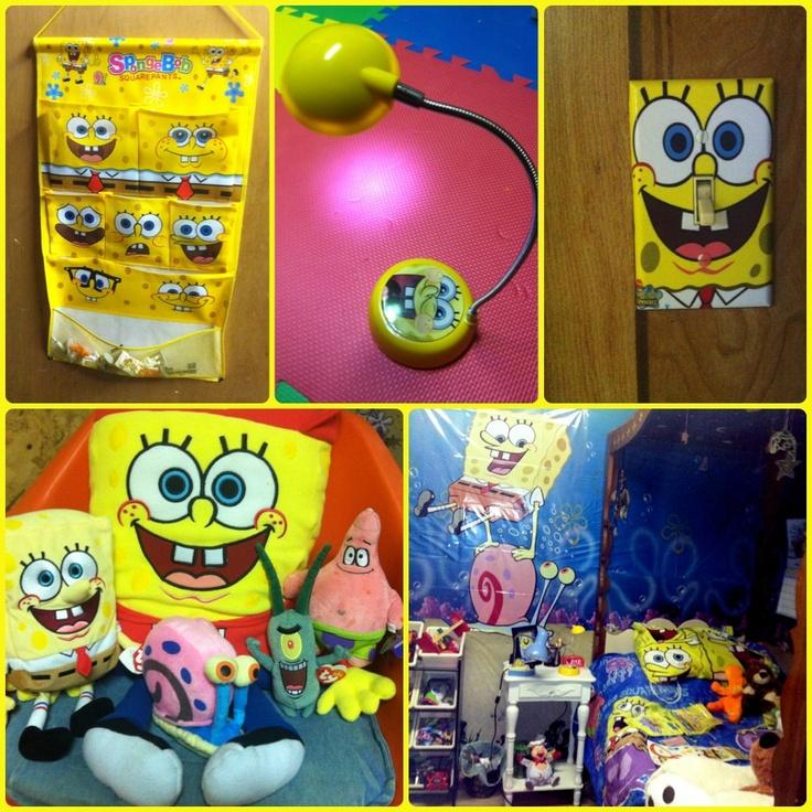26 best images about spongebob room on pinterest loft