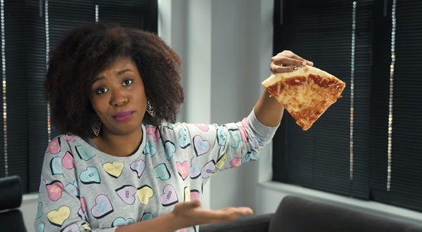 Feminismo interseccional explicado por meio de pizzas – Blogueiras Feministas