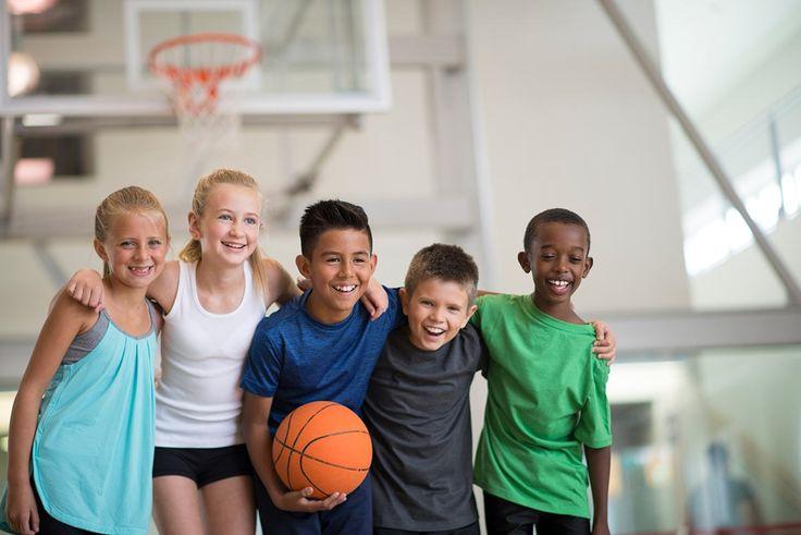 Jumpshot Basketball Camp Scholarship