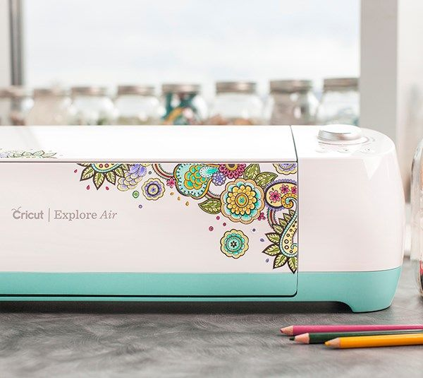 Coloring Pages That Double As Trendy Vinyl Decor For Your